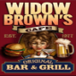 Widow Browns