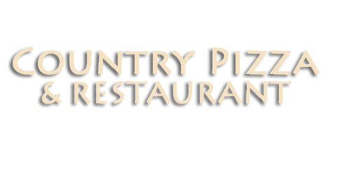 Country Pizza & Restaurant