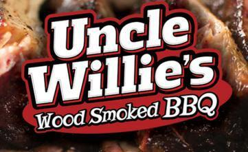 Uncle Willie's Smokehouse Seymour