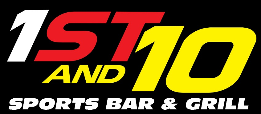 1st and 10 Sports Bar and Gril