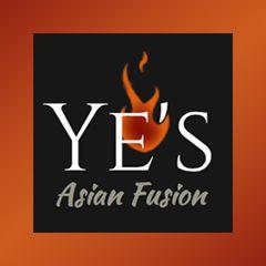 Ye's Asian Fusion