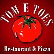 Tom E Toes Pizza
