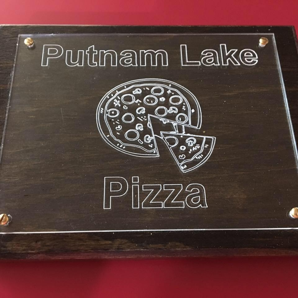 Putnam Lake Pizza