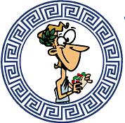 The Greek Guy