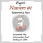 Augie's Numero #1 Restaurant