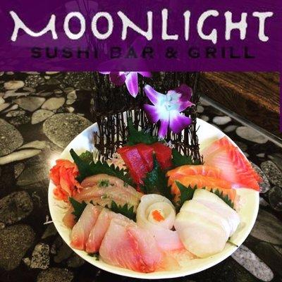 Moonlight Sushi