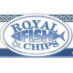 Royal Fish & Chips Meriden