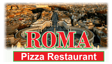 Roma Pizza Catering