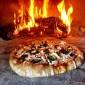 Trackside Brick Oven Pizzeria