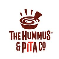 The Hummus & Pita Company