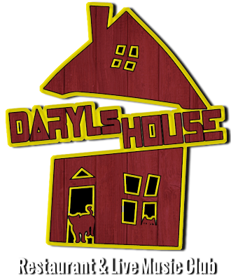 Daryl's House Restaurant