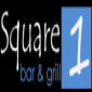 Square 1 Bar and Grill